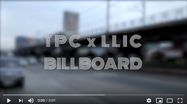 Launching of Billboard and LED Ads
