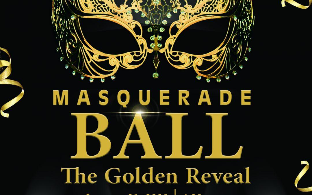 """Lueur Lauren Masquerade Ball """" The Golden Reveal"""" Teaser p5"""