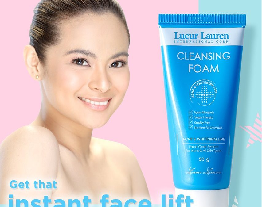 Get that #instantfacelift you've been dreaming of!