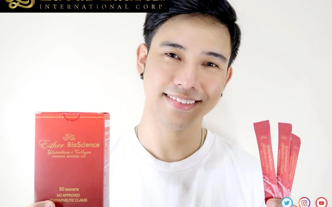 WHAT KEEPS MY SKIN RADIANT AND ENERGIZED?| VLOG #3 EYGEE DE VERA