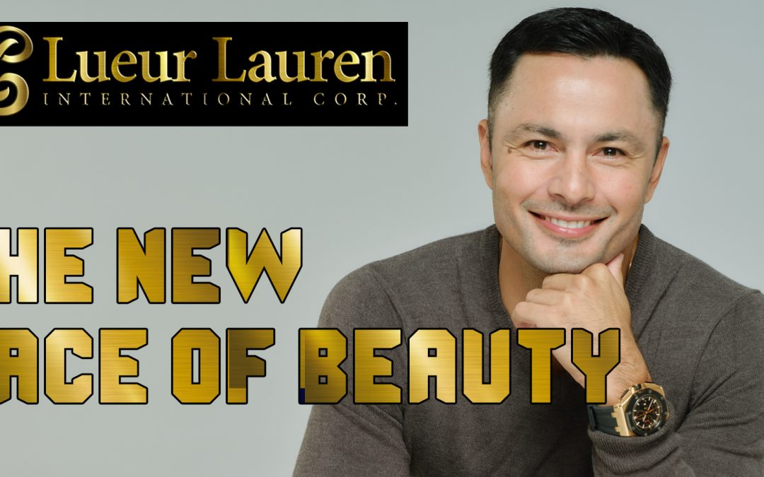 LLIC Behind the Scenes: The New Face of Beauty (Part 1)