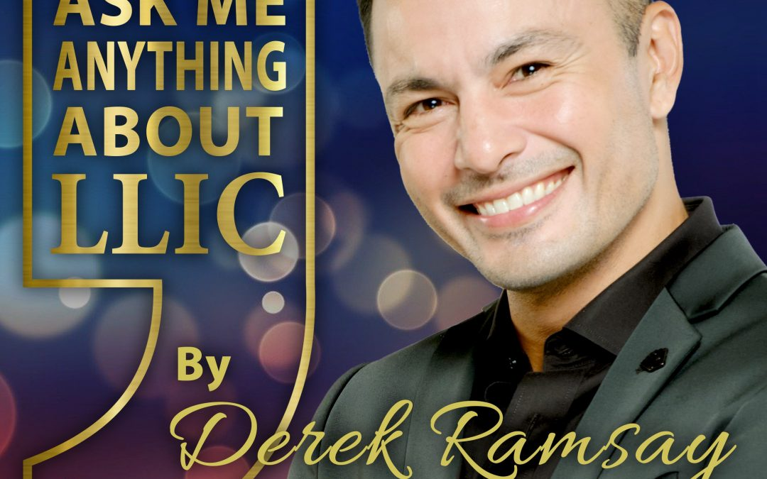 """Great news because our """"Ask Me Anything About LLIC by Derek Ramsay"""" is NOW EXTENDED until February 28, 2020!!!"""