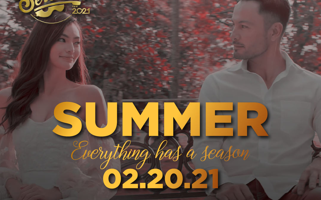 EVERYTHING HAS A SEASON: What are your sweet memories of Summer, LLICians? Share it with us!