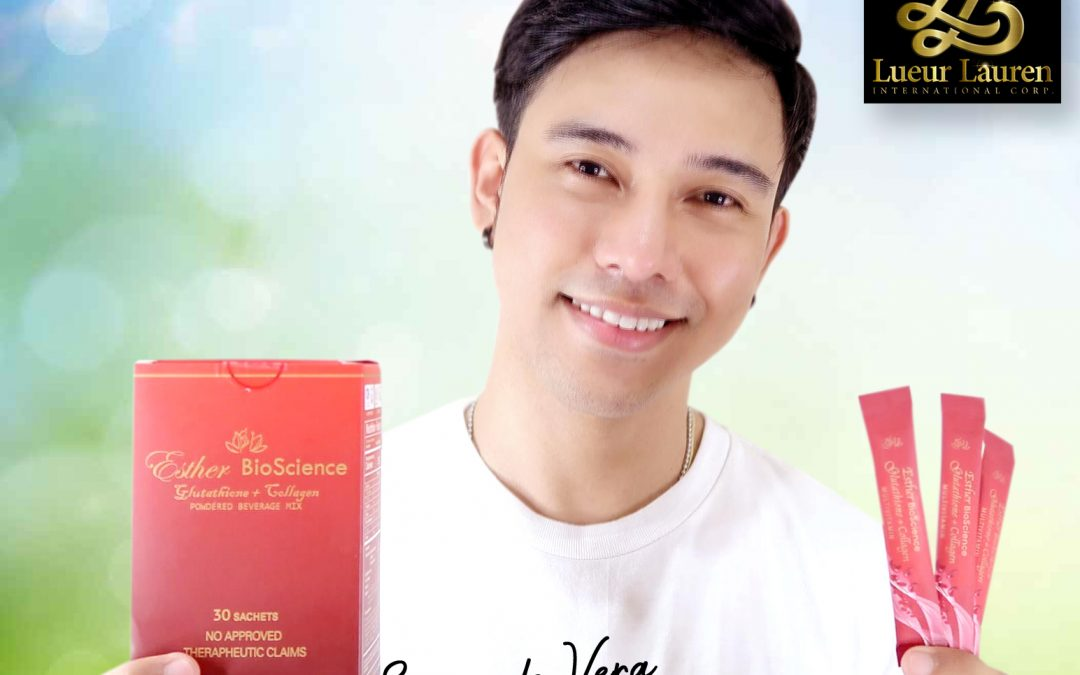 Here is our awesome/lovely LLIC Official Endorser & Vlogger, Mr. Eygee De Vera inviting us to be present online this February 20th, 2021 at 2PM.