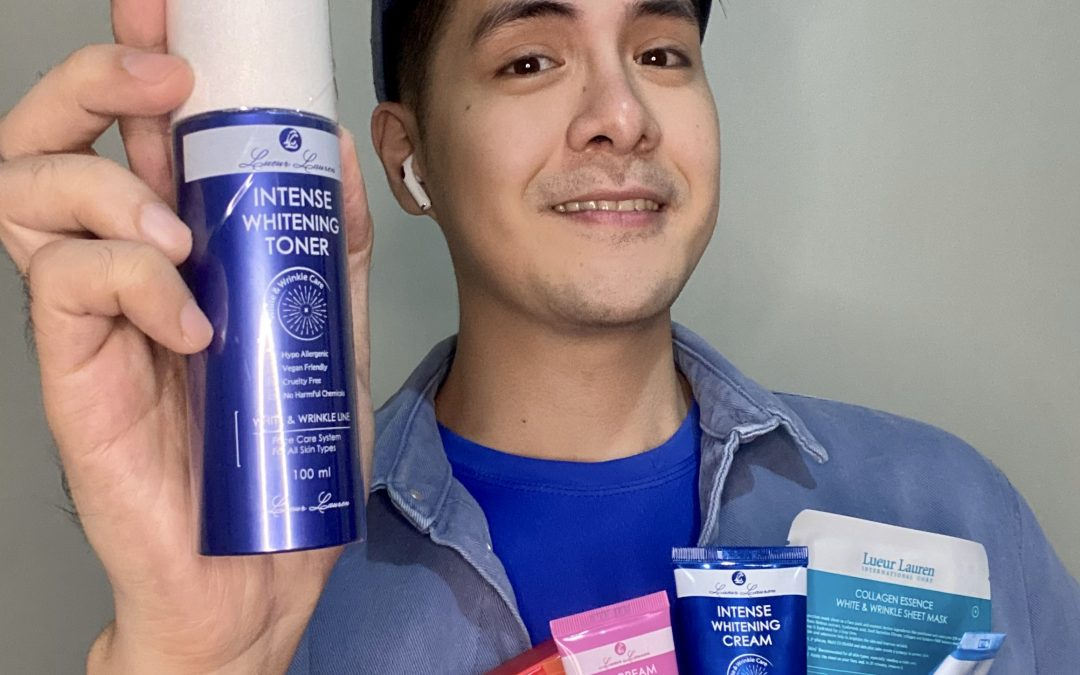 Here is our awesome/lovely LLIC Official Endorser & Vlogger, Mr. Mike Quinzon inviting us to be present online this February 20th, 2021 at 2PM.