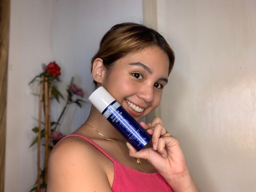 Here is our awesome/lovely LLIC Official Endorser & Vlogger, Ms. Jannel Mendee Calleja inviting us to be present online this February 20th, 2021 at 2PM.
