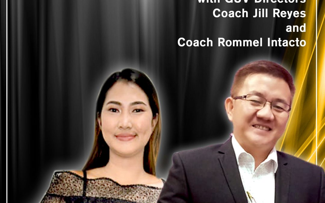 Lueur Lauren Business Opportunity Presentation on May 15, 2021, Saturday, 3:00pm via Zoom and meet our Top Caliber Speakers, Mr. Rommel Intacto and Ms. Jill Reyes.