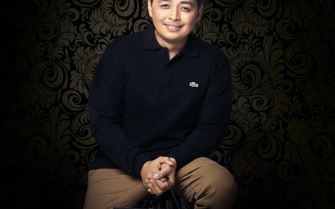 "Meet LLIC's newest celebrity ambassador, known as ""The Voice of the Entrepreneurs"", no other than Mr. John "" DJ Papa Jackson"" Gemperle!"
