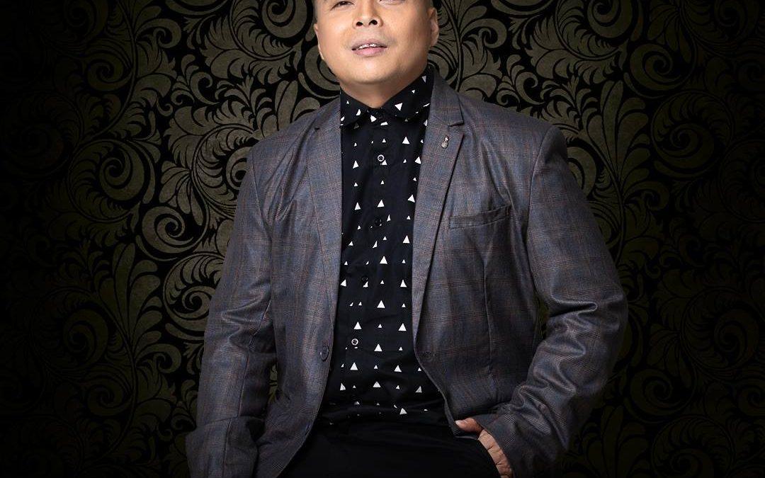 "Meet LLIC's newest celebrity ambassador, known as ""The Rapper Entrepreneur,"" Mr. Nikusheen ""D-Coy"" On!"